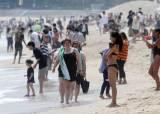 해운대·송정·송도<!HS>해수욕장<!HE> 1일 개장, 해양레포츠·달빛해수욕·해상케이블카 즐긴다