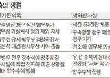 """[이슈추적] 민주당 """"세월호 수사 의혹 재조사를"""" … 황교안 외압설 진실은"""