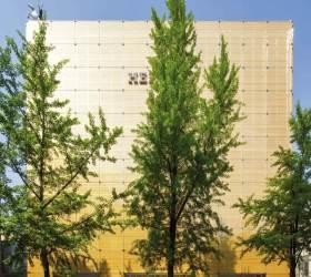 [JLOOK] 에르메스의 건축가 드니 몽텔을 만나다