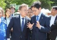 여당 원내 협치부대표 된 문 대통령의 '복심' 김경수 의원