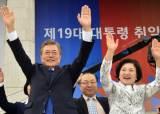 [단독]문 대통령 1위 한 단체장 선거구마다 술렁, 지방선거 D-1년인데 하마평 벌써 무성