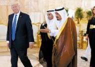 인권 파수꾼 대신 국익 장사 택한 트럼프 정부