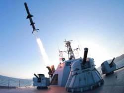 러시아 모방한 북한 신형 지대함 미사일