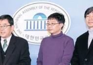 안경환·조국 '비검사 라인'이 검찰 개혁