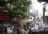 지난해 서울 중구에 외국인 환자가 1만명 넘게 늘어난 이유