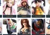 '42세' 여성 게임 캐릭터의 미모 수준