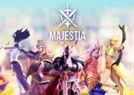 文장남이 만든 게임 '마제스티아'…국내 매출 순위