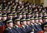'남자보다 3배 이상 어렵다' 여성의 경찰대 진학