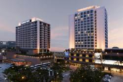 [주말&여기]파라다이스호텔 부산 뷔페 식당 온더 플레이트-전 세계 미식 맛보세요