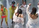 """물총싸움-치맥나이트-<!HS>수박서리<!HE>-음악힐링, """"서울-인천-경기 여름 이벤트 다모여라"""""""
