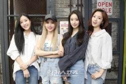 """[취중토크②] 티아라 """"9년간 가장 긴 휴가는 3일…멤버들과 여행가고파"""""""