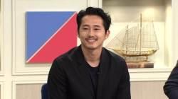 """'할리우드 활약' 스티븐 연, 비정상회담서 """"아시아계 배우들에 적은 기회 주어지는건 사실"""""""
