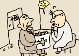 [현장기획] 두 곳 처방약 한꺼번에 먹었다가 <!HS>응급실<!HE>로, 약 맘대로 끊고..노인들의 약 오남용 여전