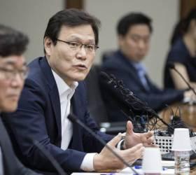 """최종구 금융위원장, 정통 '<!HS>모피아<!HE>' 출신 금융통…""""서민금융에 중점 둘 것"""""""