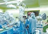 [건강한 가족] 복강경수술 노하우 토대로 로봇수술 새 지평 개척