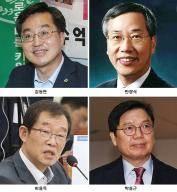문재인 정부 '덕출이' 전성시대 … 당·정·청, 법조계서도 잘나가네