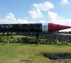 北 핵ㆍ<!HS>미사일<!HE> 문제는 <!HS>쿠바<!HE> <!HS>미사일<!HE> <!HS>위기<!HE>와 유사…트럼프가 케네디처럼 해법 찾을까