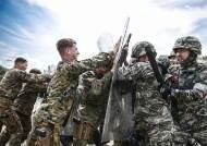 북한 ICBM 도발 후 한ㆍ미 이틀째 연합훈련…이번엔 수복지역 안정화 작전