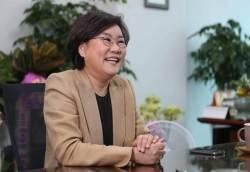 [김진국이 만난 사람] 출산 휴가 때도 팩스 받아 일해 … 그런 세상 바꾸려고 정치 시작