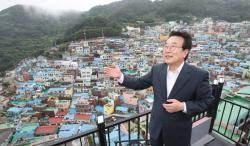 '김해 신공항' 정부와 협의해 개항 1년 앞당기겠다