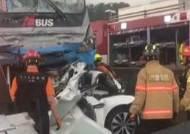 무사고 대형차 기사가 알려주는 '고속도로 대형사고 예방법'
