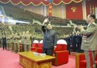 김정은 연일 미사일 개발자들 챙기고 군수공업부 띄운다