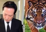 [백재권의 관상ㆍ풍수 이야기(21)] 송영무 국방부장관, 군인다운 야생 호랑이 관상