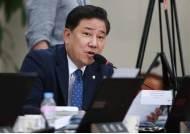 """[단독] 국가정보원 출신 김병기 의원 """"국정원 개혁 저항세력 있다면 참혹한 결과 맞을 것"""""""