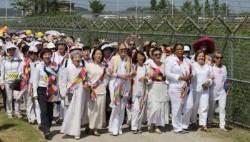 한국 입국 거부된 한국계 美 평화운동가