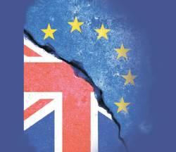 [리더스 앵글] 'EU와 이혼' 조여오는 불안감 … 영국 성장률 <!HS>유로존<!HE> 밑돌아