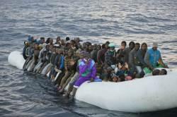 EU, <!HS>난민<!HE> 문제 고육지책… <!HS>리비아<!HE>에 고무보트 수출 제한