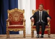 도마에 오른 마크롱 대통령의 제왕적 리더십…허니문 끝났나