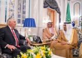 자충수 둔 사우디, 무한팽창 이란 … 중동 패권 지도 재편되나