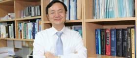 [복지온돌방 36.5]환자와 연간 600건 '카톡' 김진국 순천향대부천병원 교수