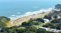 <!HS>후쿠시마<!HE> 인근 해수욕장 '원전 사고' 7년 만에 재개장