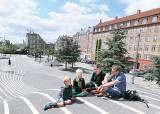 마약·범죄 횡행했던 코펜하겐 뇌레브로, 공원 만든 뒤 가족 놀이터로