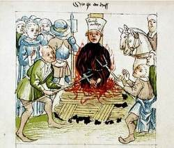 [종교개혁 500년-종교개혁의 현장을 가다] (상)-마르틴 루터 이전에 얀 후스가 있었다