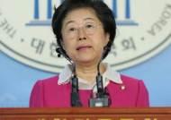 """이은재 """"정부 부동산 대책, 강남 겨냥한 분풀이식 포퓰리즘"""""""