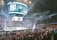 최대 한류 축제에 LA '들썩'…K-CON 8만 5000명 운집
