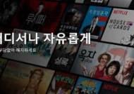 """넷플릭스 미국 내 구독료 인상…""""한국과는 무관"""""""