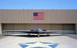 """""""하루아침에 이룰 수 없다"""" B-2 폭격기 1940년대 개발돼"""
