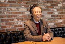 """[인터뷰①] '반드시' 71세 백윤식 """"안 끌렸던 작품, 액션까지 100% 소화"""""""
