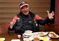 """[취중토크①]이덕화 """"낚시는 조작無, '도시어부' 제안에 비웃어"""""""