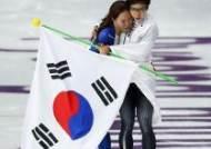[평창] 올림픽 최고 시청률 경기는 '이상화 은메달' 65.3%