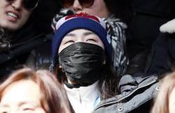 여제의 눈물, 블랙빙크, 안경선배…'코리안 걸크러시' 열풍