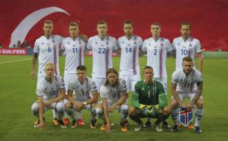 아이슬란드