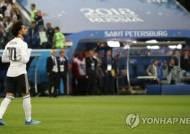 [월드컵] 살라흐, 독재자 선전 논란에 대표팀 은퇴 고민