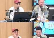 """'컬투쇼' 황제성 """"태몽이 낙타, 조상 중 중동인 있을 것"""""""