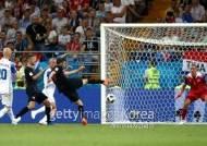 [월드컵, 이 순간] 크로아티아도 3전 전승, 덴마크와 16강