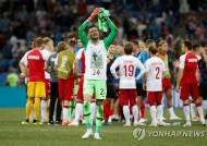 [월드컵] 크로아티아-덴마크 한 줄 요약 : 승부는 120분부터, 승부차기는 'GK 놀음'